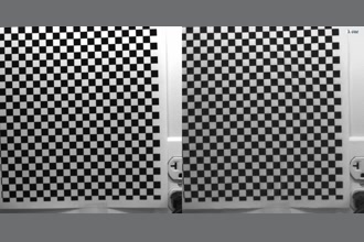 a thumdnail for published video. checkers with humidity